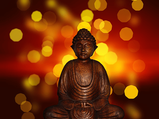 Budha Statue | Spiritual Classes | KG Divine - North Haledon NJ